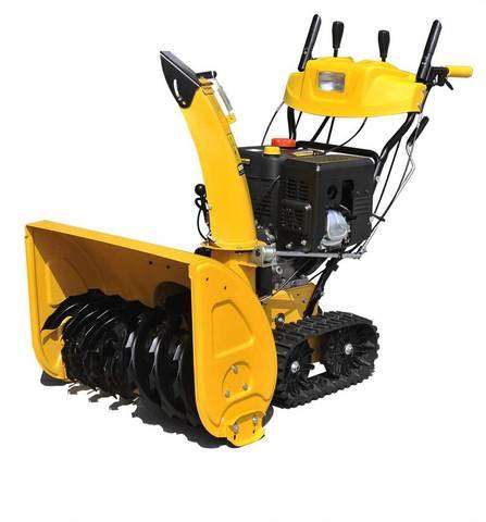 Снегоуборочная машина Zmonday ZLST1101Q