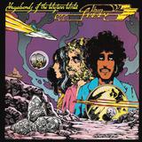 Thin Lizzy / Vagabonds Of The Western World (LP)