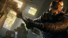 Tom Clancy's Rainbow Six: Осада. Advanced Edition (Xbox One/Series X, русская версия)