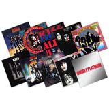 Комплект / Kiss (12 Mini LP CD)