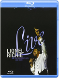 Lionel Richie / Live: His Greatest Hits And More (Blu-ray)