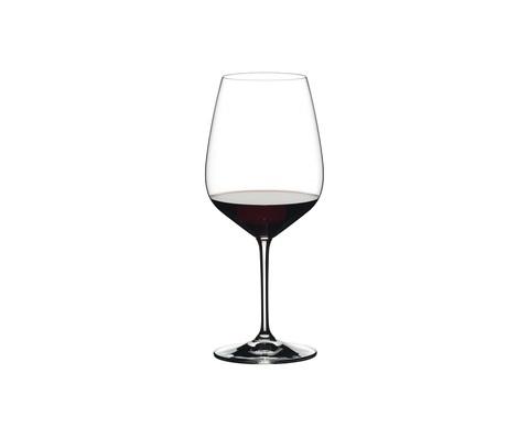 Набор из 2-х бокалов для вина Cabernet 800 мл, артикул 4441/0. Серия  Extreme