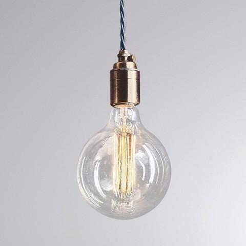 Подвесной светильник Molto Luce The Loft