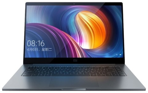 Ноутбук Xiaomi Mi Notebook Pro 15.6 2019 (Intel Core i5 8250U 1600 MHz/15.6