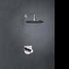 Встраиваемый смеситель для душа с душевым комплектом TZAR K3418012 на 1 выход - фото №1