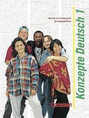 Konzepte Deutsch-1 Textbuch