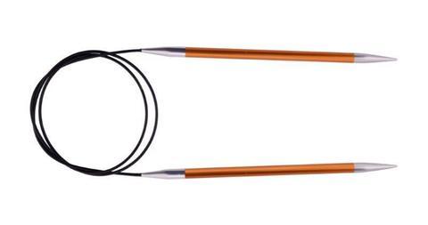 Спицы KnitPro Zing круговые 2,75 мм/100 см 47154