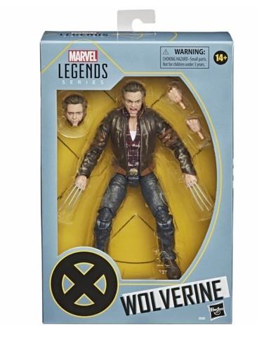 Marvel Legends Series: Wolverine || Росомаха