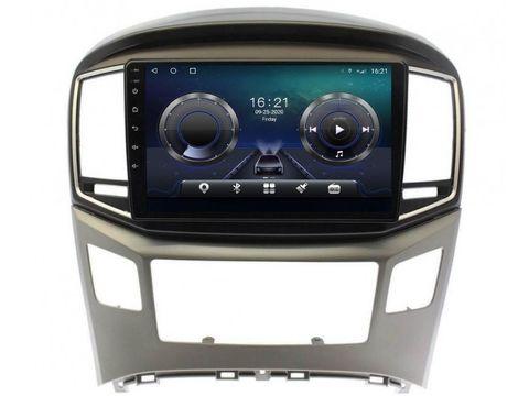 Магнитола для Hyundai Grand Starex/H-1 (17-20) Android 10 6/128GB IPS DSP 4G модель CB-3195TS10