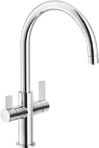 Смеситель Franke Ambient Clear Water, хром