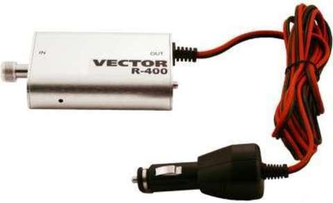 Автомобильный Репитер Vector R-400  (Комплект)