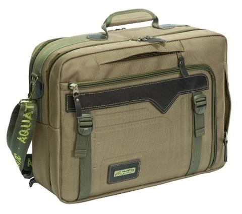 Сумка-рюкзак С-16 Aquatic