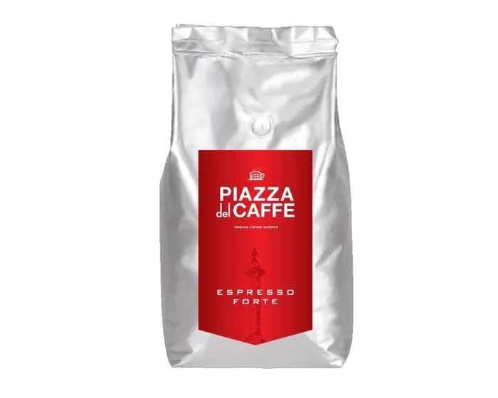 Jardin Piazza del Caffe Espresso Forte, 1 кг