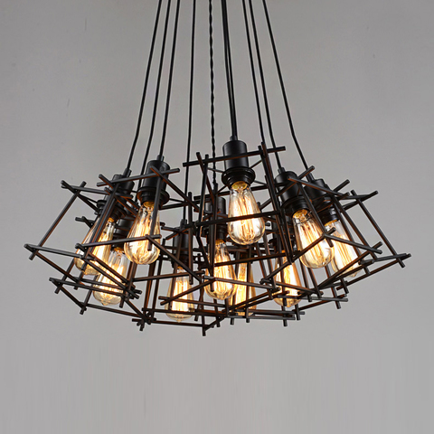 Подвесной светильник 1097 by Art Retro