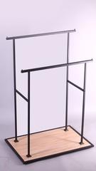 Бэст-0006 Стойка вешалка (вешало) напольная для одежды