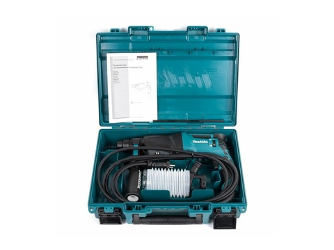 Перфоратор SDS-plus MAKITA HR-2300 (720 Вт, 2.3Дж, 2,7кг, 2реж, кейс) (HR2300)