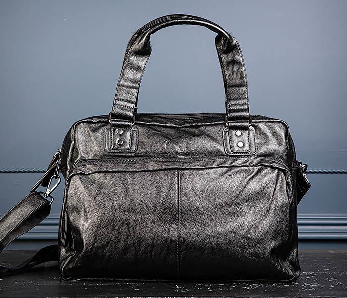 BAG553 Вместительная сумка для поездок с длинными ручками фото 05