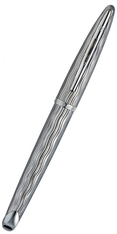 Waterman Carene - Essential Silver ST (S0909890)