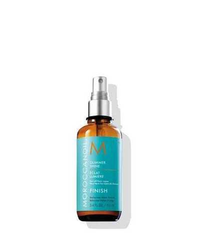 Спрей для придания волосам мерцающего блеска MOROCCANOIL 100 мл