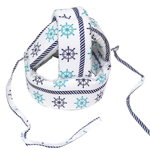 Farla. Шлем для защиты головы малыша Mild Штурвалы