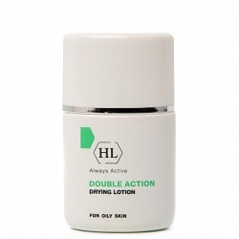 Holy Land DOUBLE ACTION Drying Lotion подсушивающий лосьон 30 мл