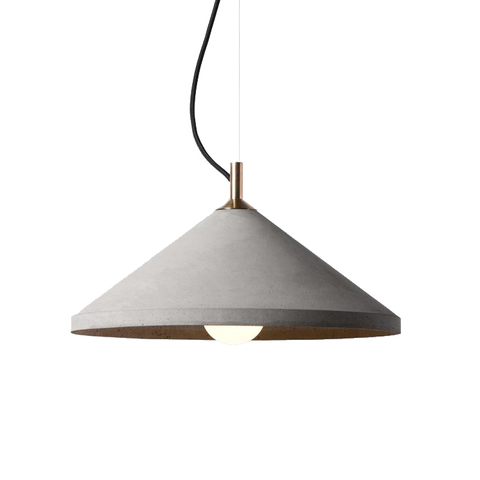 Подвесной светильник копия REN 400 by Bentu Design