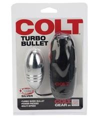 Мощный вибро-буллет COLT