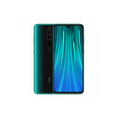 Смартфон Xiaomi Redmi Note 8 Pro 6/128GB Green EU (Global Version)
