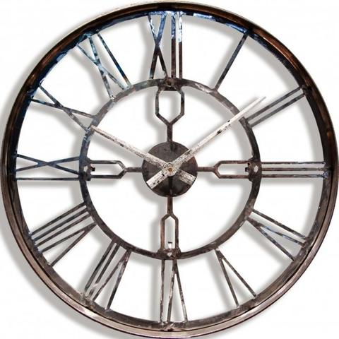 Настенные часы Nicole Time NT103