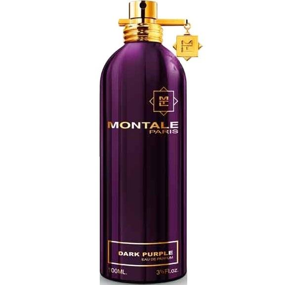 Montale: Dark Purple женские туалетные духи edp, 100мл