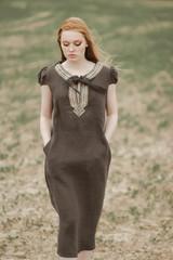 Рамона. Платье женское PL-465