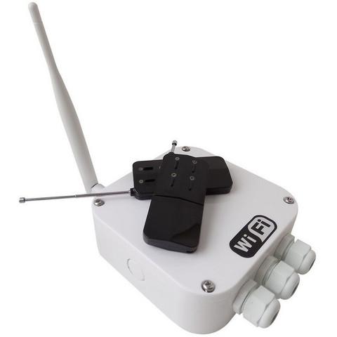 Пульт управления к прожекторам Aquaviva RC-01 Wi-fi / 17663