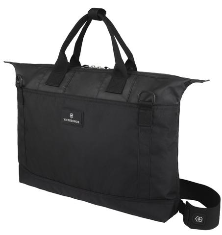Сумка Victorinox Altmont 3.0 Laptop Brief 15,6'', черная, 48x8x34 см, 14 л