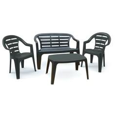 Комплект уличной мебели Ipae Progarden Madura