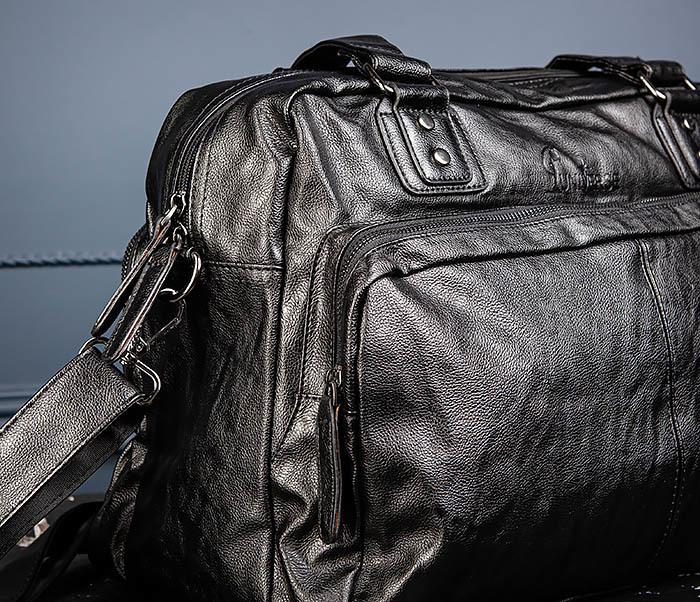 BAG553 Вместительная сумка для поездок с длинными ручками фото 07