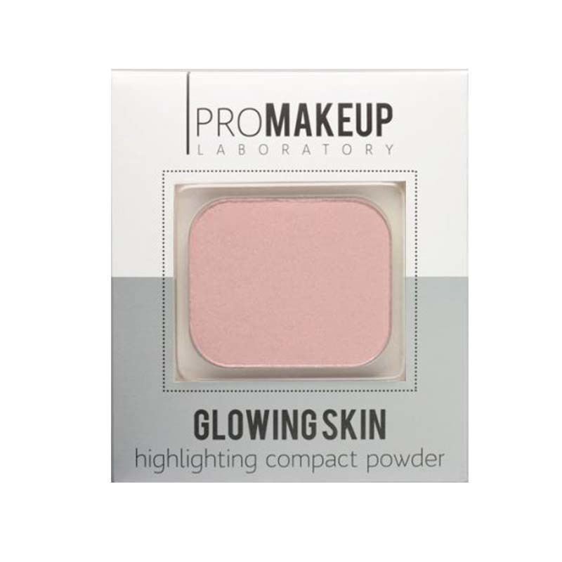 Хайлайтер PRO Makeup розовый #102