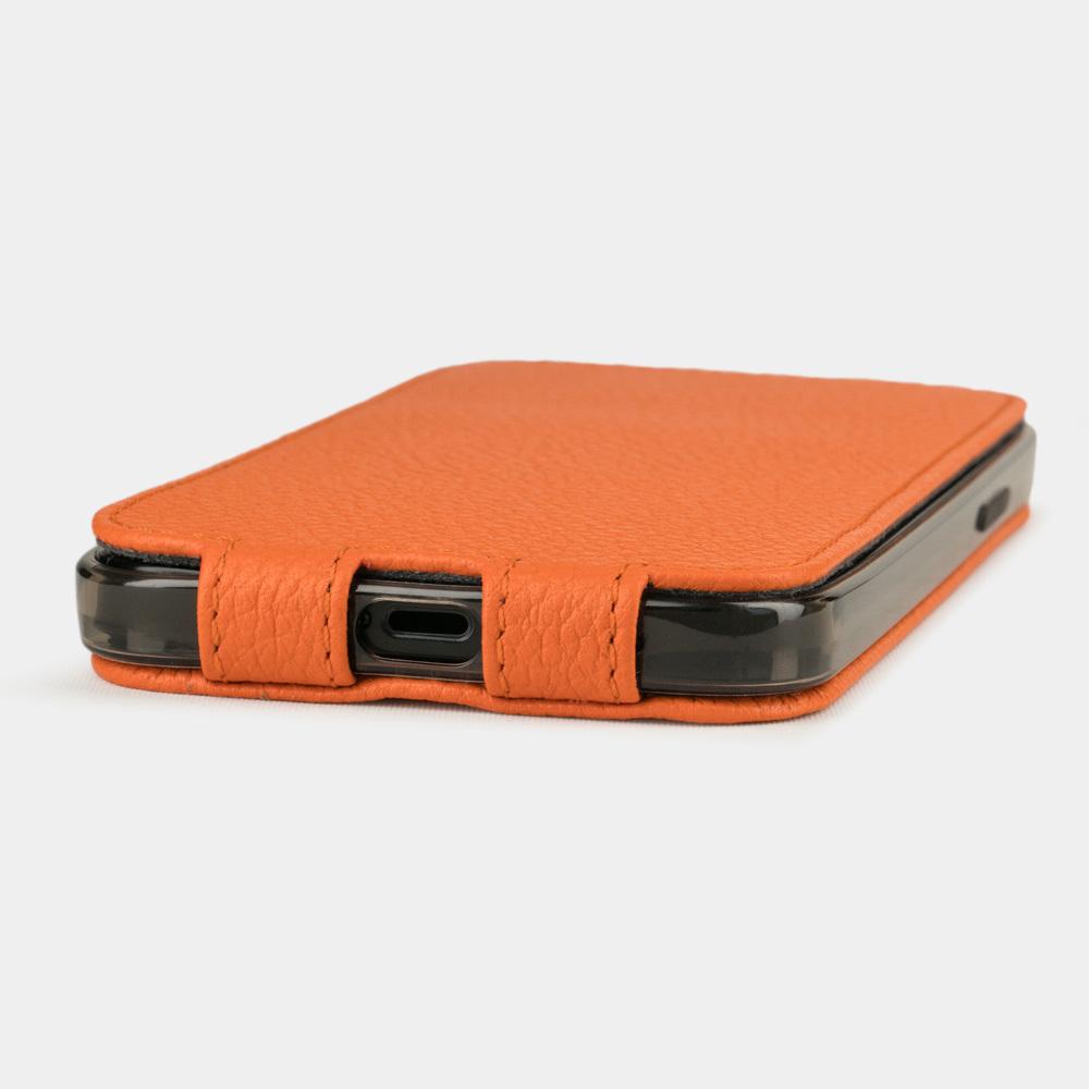 Case for iPhone 12 & 12 Pro - orange