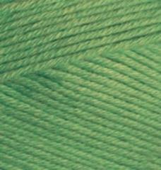 Alize BELLA 492 (Зеленый)