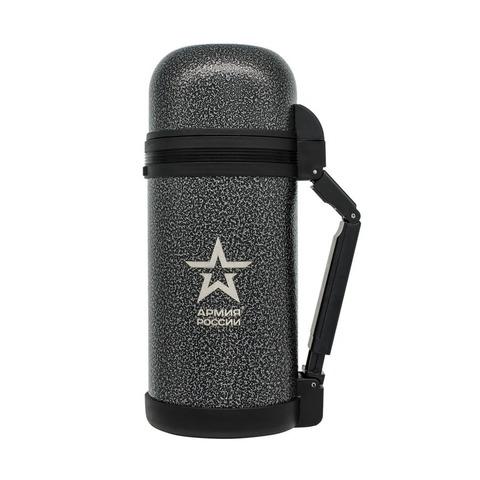 Термос универсальный (для еды и напитков) Thermos Армия России