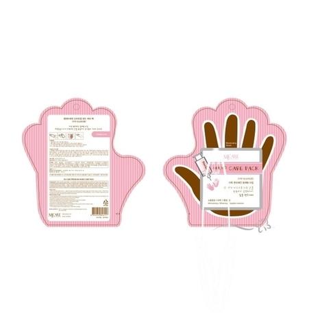 Маска для рук Mijin Premium Hand Care Pack
