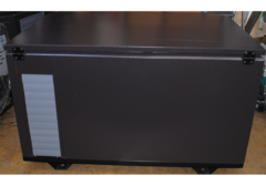 Всепогодный шумозащитный бокс для генератора SB1400BXS тихий