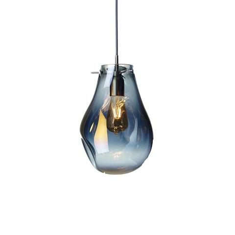 Подвесной светильник копия Soap by Bomma (синий)