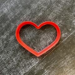 Сердце медицинское №1 Змея