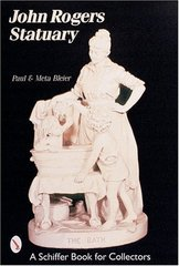 John Rogers Statuary, 2nd Ed
