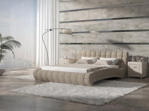 Кровать Сонум Milano (Милано) с подъемным механизмом