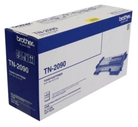 Картридж Brother TN-2090 черный
