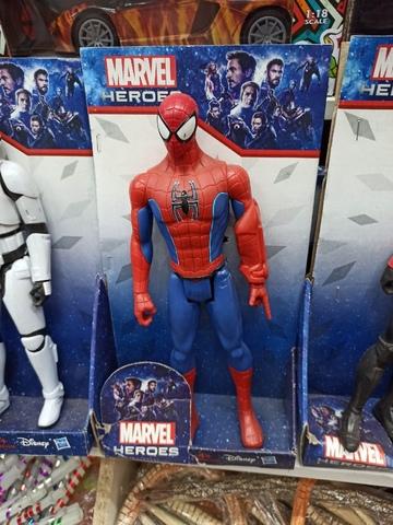 Человек паук фигурка 30 см