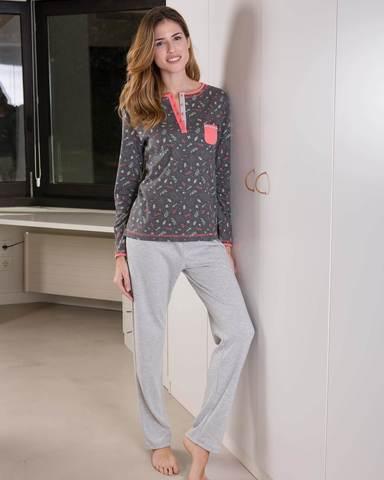 Пижама женская со штанами Massana MP_691233