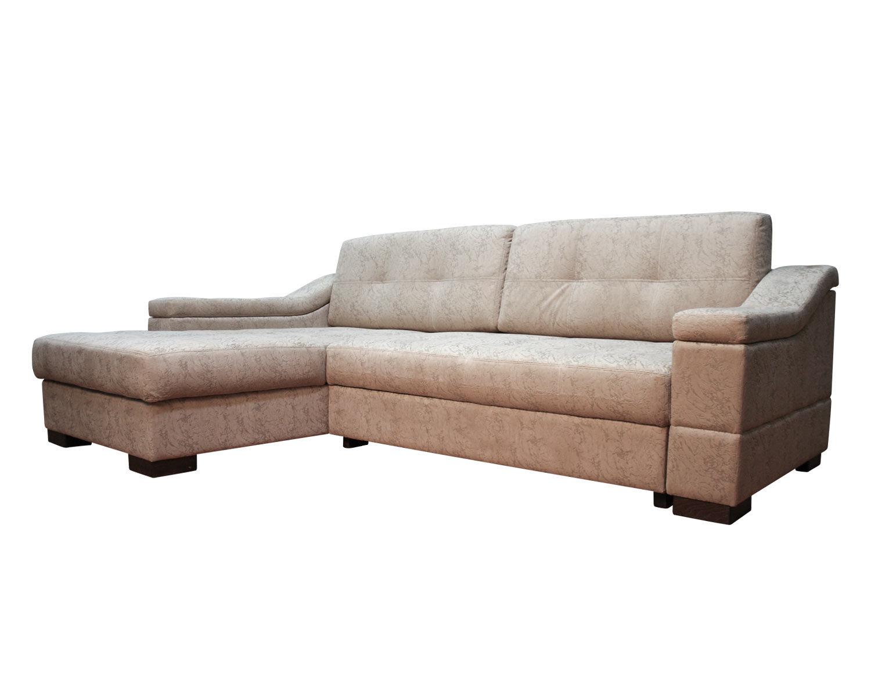 Угловой диван Макс П5 1я2д