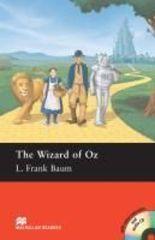 Macmillan Readers Pre-Intermediate Wizard Of Oz...